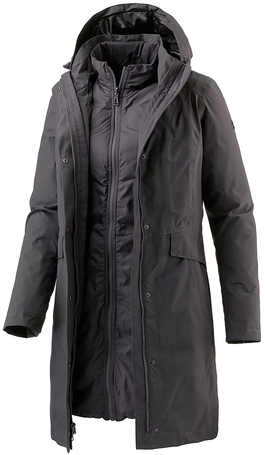 The North Face W Suzanne Triclimate Jacket - Chaqueta para mujer