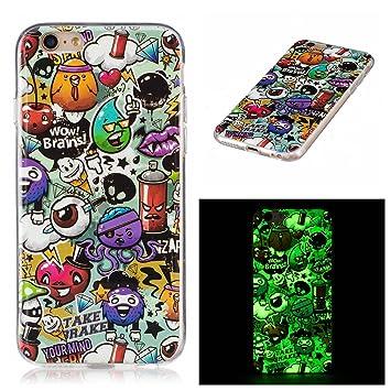coque iphone 6 xiaoximi