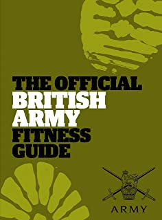 The official british army fitness guide: amazon. Co. Uk: sam murphy.