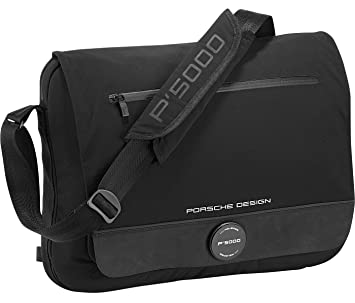9ce0c83603 ADIDAS M Z14524 P5000 PORSCHE DESIGN Laptop MESSENGER BAG  Amazon.co ...