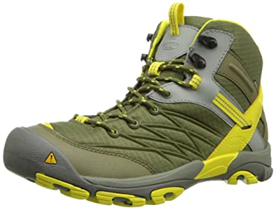 c8f60fe81e8 KEEN Women's Marshall Mid Waterproof Hiking Boot