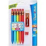 Paper Mate Mates 1.3mm Mechanical Pencil Starter Set