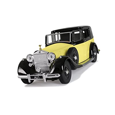 Corgi CC06805 EON/BMW James Bond Rolls Royce Phantom III Goldfinger Model: Toys & Games