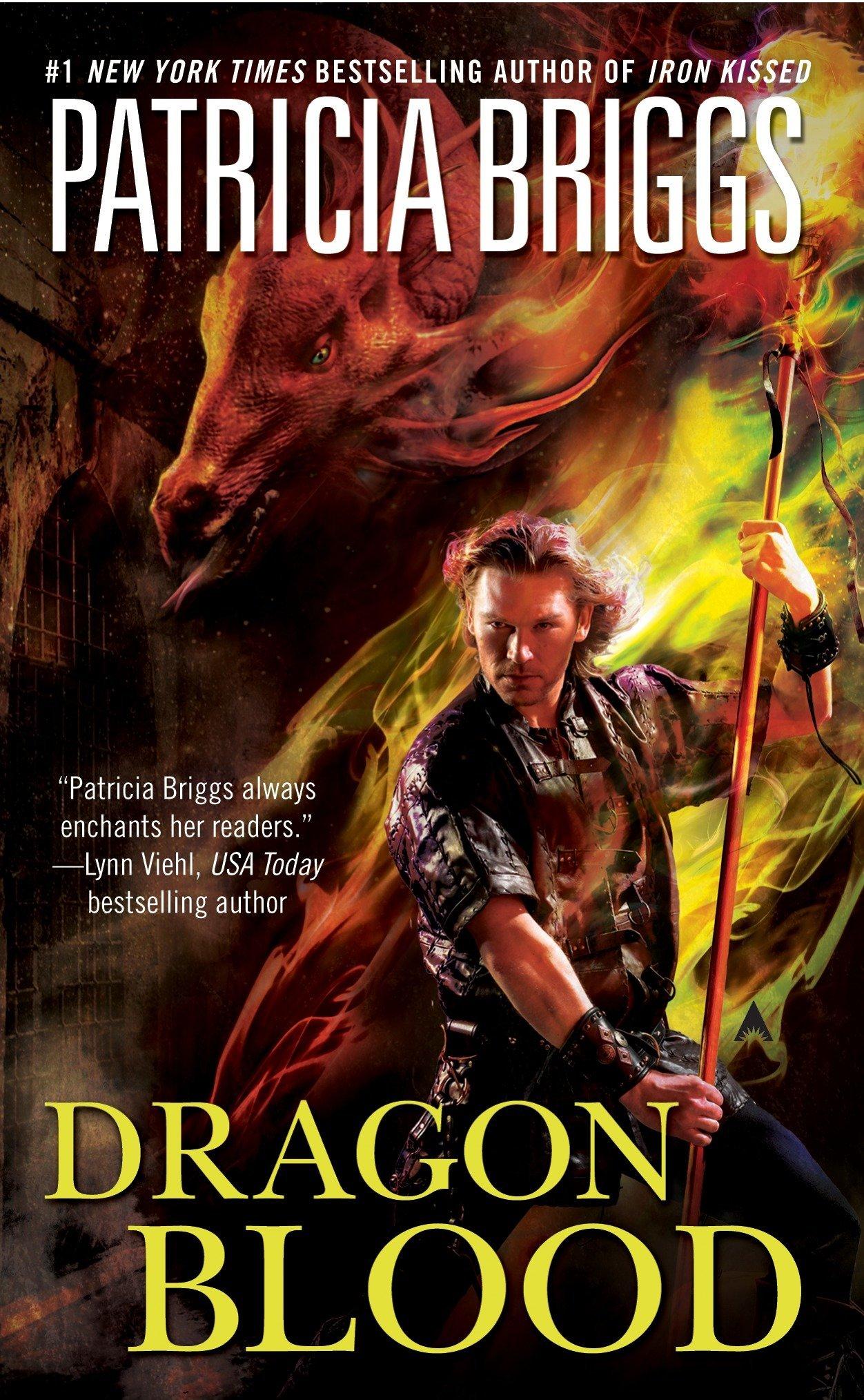 Dragon Blood (Hurog Duology, Band 2)