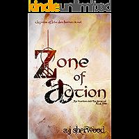 Zone of Action (Legends of Lobe den Herren Book 2)