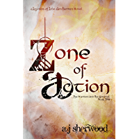 Zone of Action (Legends of Lobe den Herren Book 2) (English Edition)