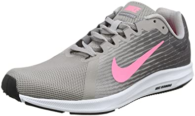 Nike Downshifter 8, Scarpe Running Donna, Grigio (Gunsmoke ...