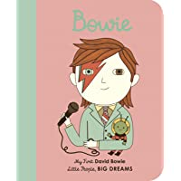 David Bowie (My First Little People, Big Dreams): My First David Bowie: 30