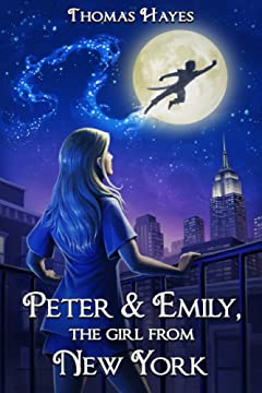 Peter & Emily, The Girl From New York