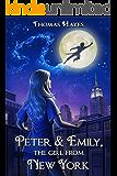 Peter & Emily, The Girl From New York