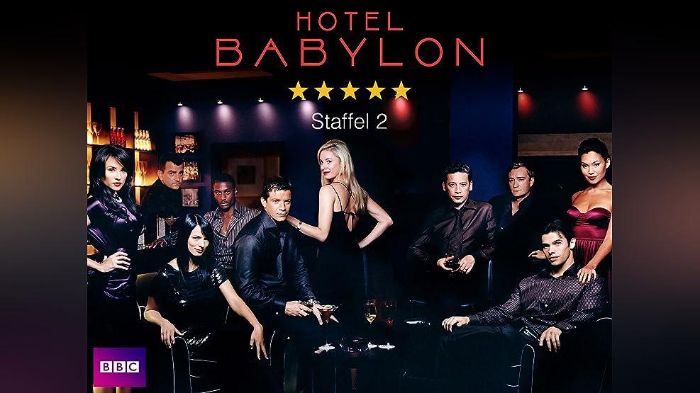 Hotel Babylon - Staffel 2