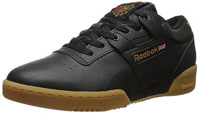 reebok classic shoes black
