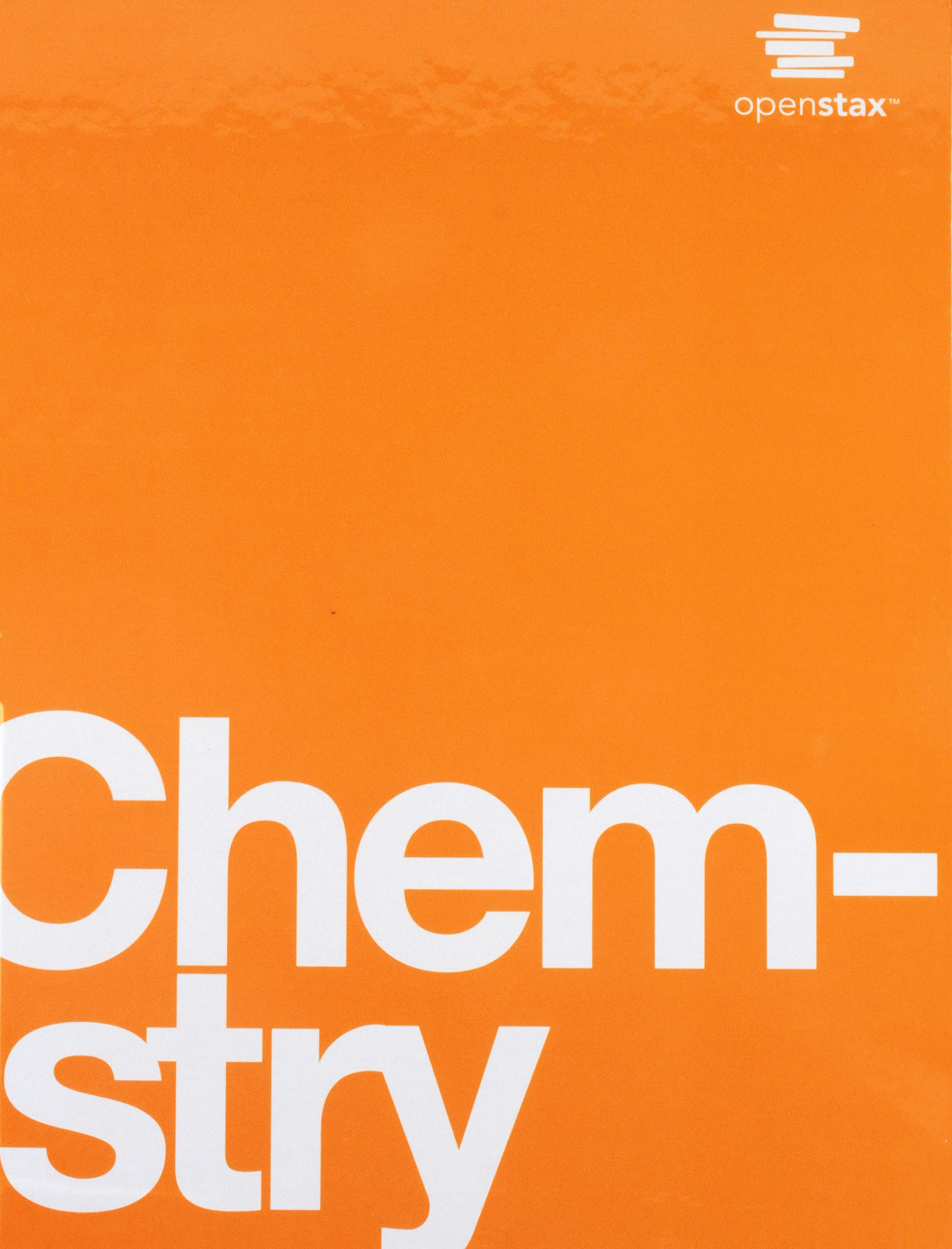 Chemistry by OpenStax (2015-05-04): OpenStax: 9781938168390: Amazon.com:  Books