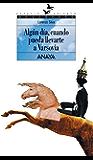 Algún día, cuando pueda llevarte a Varsovia (Literatura Juvenil (A Partir De 12 Años) - Espacio Abierto)