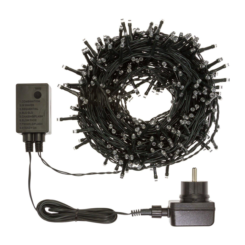 81Mn2eDrxmL._SL1500_ Spannende Led Weihnachtsbaumbeleuchtung Ohne Kabel Dekorationen