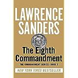 The Eighth Commandment (The Commandment Series Book 3)