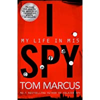 I Spy: My Life in MI5