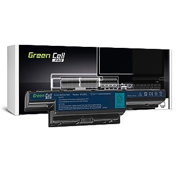 Green Cell® PRO Serie Laptop Akku AS10D31 AS10D3E AS10D41 AS10D51 AS10D61 AS10D71 AS10D73 AS10D75 AS10D81 für Acer/eMachines/