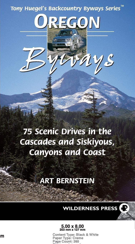 Oregon Byways 75 Scenic Drives In The Cascades And Siskuiyous Nikewallowashoeexplodedviewdiagramjpg Canyons Coast Tony Huegels Backcountry Series Art Bernstein 0719609972778