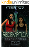 Redemption (Demon Spring Book 3)
