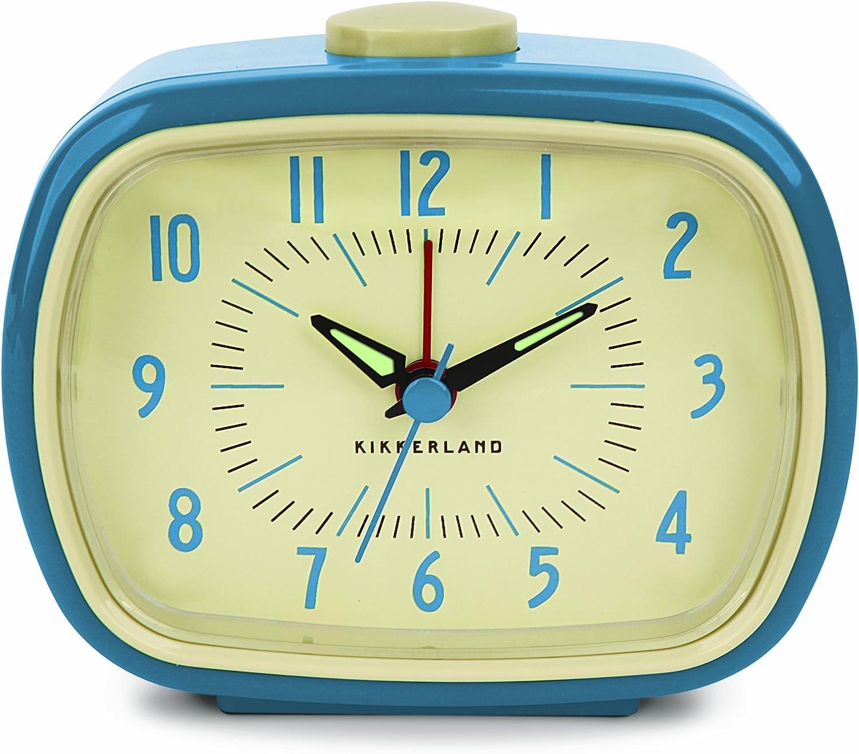 At Time Analogique R/éveil Eclairage A-713//7