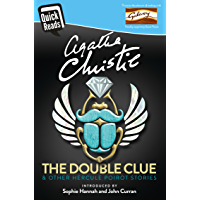 The Double Clue (Quick Reads 2016): And Other Hercule Poirot Stories