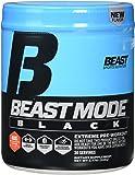 Beast Sports Nutrition, Beast Mode Black Pre-Workout, Beast Punch, 9.47 Ounce