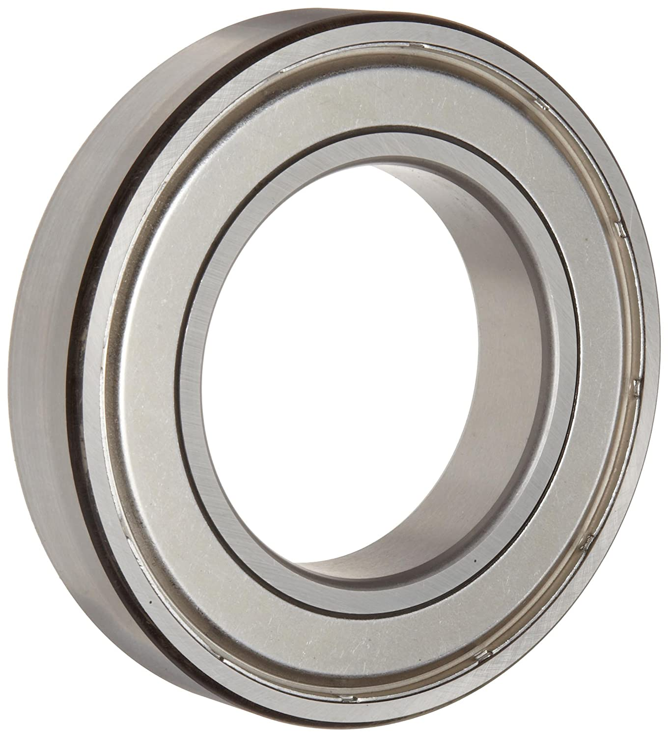 timken 205kdd ball bearing double shielded no snap ring metric