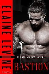O-Men: Liege's Legion - Bastion Kindle Edition