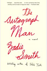 The Autograph Man: A Novel (Vintage International) Kindle Edition