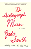 The Autograph Man: A Novel (Vintage International)