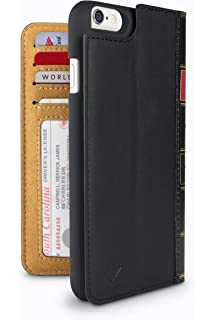 watch a605b bbb29 Twelve South 12-1233 BookBook for iPhone 5/5S: Amazon.co.uk: Electronics