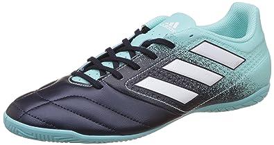 a7691b7ab Adidas Men s Ace 17.4 in Eneaqu Ftwwht Legink Football Boots - 10 UK ...