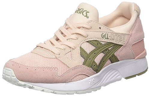 asics gel lyte mujer zapatillas rosa