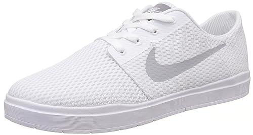 ab3aa4afd31 Nike Men s Sb Paul Rodriguez Royal Blue Running Shoes - 10 UK India ...