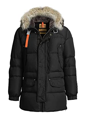 parajumpers harraseeket jacket - mens