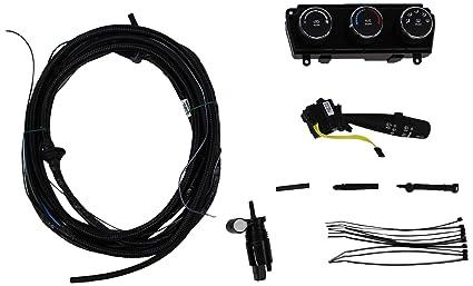 Fantastic Amazon Com Jeep Genuine Accessories 82212859 Hard Top Wiring Kit Wiring Cloud Favobieswglorg