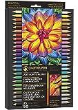 Chameleon Color Tones Pencils (50 color)