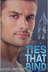 Ties That Bind: A not quite dark but definitely humorous secret baby romance Kindle Edition