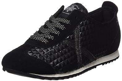 Munich Osaka, Sneakers Basses Mixte Adulte, Noir (Negro 286), 39 EU