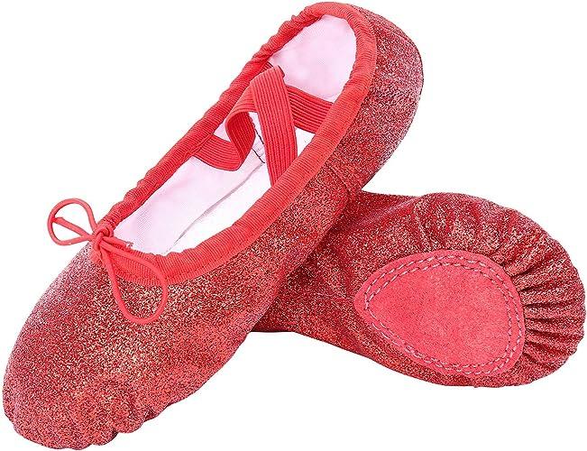 next girls ballet pumps