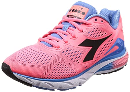 a969cd264bb319 Diador 2 W Womens Running Shoes - Aythos Blush (Coral)