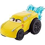 Mattel Disney Cars DVD39 - Disney Cars 3 Splash Racers Cruz Ramirez