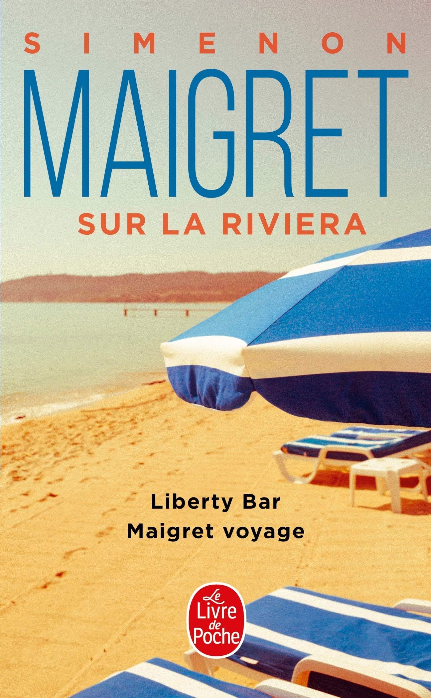 Maigret Sur La Riviera 2 Titres Edition Speciale