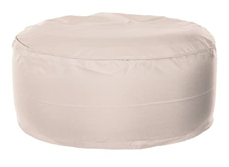 Outdoor Pouf \