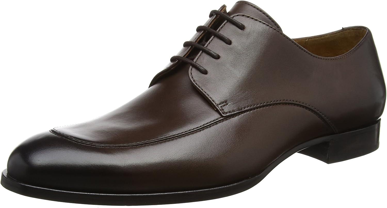 BOSS Business Hannover_derb_buva, Zapatos de Cordones Derby para Hombre