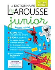 Dictionnaire junior