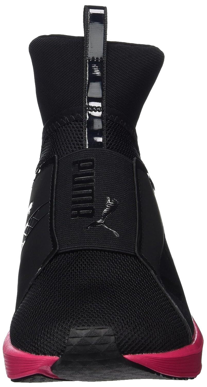 Puma Damen Fierce (schwarz-love Core Hallenschuhe, schwarz, Schwarz (schwarz-love Fierce Potion) c19b88