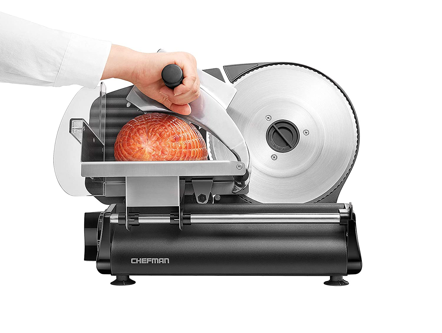 The Best meat slicer - Our pick