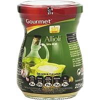 Gourmet - Allioli - Salsa Ali oli